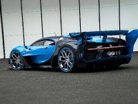 2015 Bugatti Vision Gran Turismo Concept, 14 of 31
