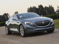 2015 Buick Avenir Concept, 1 of 21
