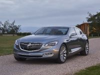2015 Buick Avenir Concept, 2 of 21