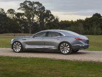 thumbnail image of 2015 Buick Avenir Concept
