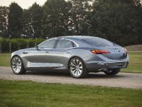 2015 Buick Avenir Concept, 5 of 21