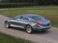 2015 Buick Avenir Concept, 6 of 21