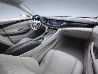 2015 Buick Avenir Concept, 9 of 21