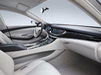 2015 Buick Avenir Concept, 10 of 21