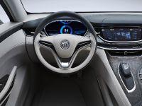 2015 Buick Avenir Concept, 11 of 21