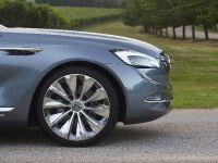 2015 Buick Avenir Concept, 17 of 21