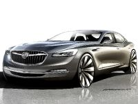 2015 Buick Avenir Concept, 20 of 21
