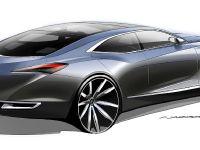 2015 Buick Avenir Concept, 21 of 21