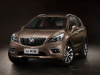 2015 Buick Envision, 2 of 14