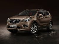 2015 Buick Envision, 3 of 14