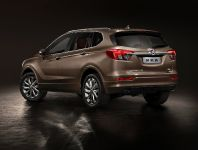 2015 Buick Envision, 5 of 14