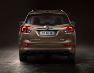 2015 Buick Envision, 6 of 14
