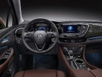 2015 Buick Envision, 9 of 14