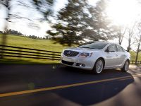 2015 Buick Verano Turbo , 3 of 6