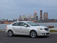 2015 Buick Verano Turbo , 4 of 6