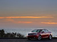 2015 Buick Verano, 8 of 13