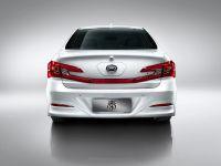 2015 BYD Qin Hybrid, 2 of 3