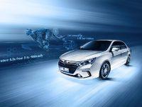 2015 BYD Qin Hybrid, 3 of 3