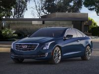 2015 Cadillac ATS Coupe, 2 of 14