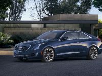 2015 Cadillac ATS Coupe, 4 of 14