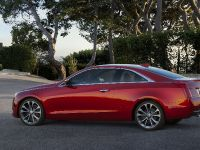 2015 Cadillac ATS Coupe, 7 of 14