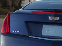 2015 Cadillac ATS Coupe, 14 of 14