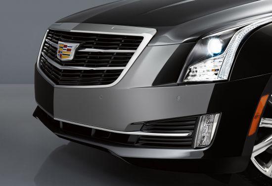 Cadillac ATS Sedan