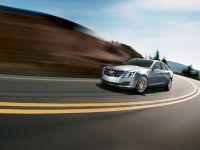 2015 Cadillac ATS Sedan, 1 of 24