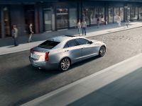 2015 Cadillac ATS Sedan, 2 of 24