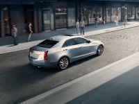 2015 Cadillac ATS Sedan, 2 of 24
