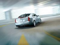 2015 Cadillac ATS Sedan, 4 of 24