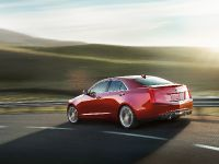 2015 Cadillac ATS Sedan, 7 of 24