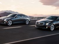 2015 Cadillac ATS Sedan, 8 of 24