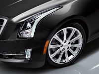 2015 Cadillac ATS Sedan, 10 of 24