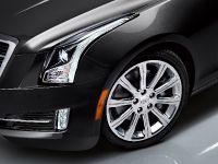 2015 Cadillac ATS Sedan, 10 of 24