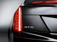 2015 Cadillac ATS Sedan, 14 of 24
