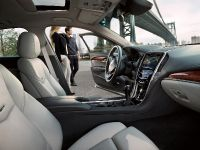 2015 Cadillac ATS Sedan, 16 of 24