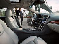 2015 Cadillac ATS Sedan, 16 of 24