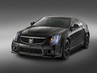 2015 Cadillac CTS-V Coupe Special Edition, 1 of 7