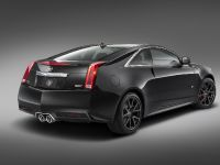 2015 Cadillac CTS-V Coupe Special Edition, 2 of 7