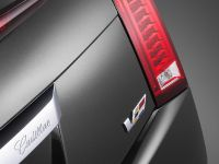2015 Cadillac CTS-V Coupe Special Edition, 5 of 7