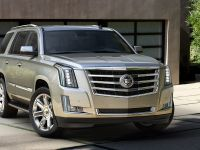 2015 Cadillac Escalade, 1 of 18