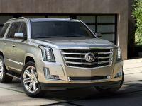 2015 Cadillac Escalade, 1 of 18