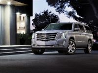 2015 Cadillac Escalade, 2 of 18