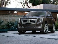 2015 Cadillac Escalade, 3 of 18