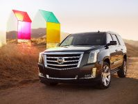 2015 Cadillac Escalade, 4 of 18