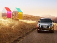 2015 Cadillac Escalade, 6 of 18