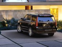 2015 Cadillac Escalade, 9 of 18