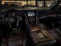 2015 Cadillac Escalade, 13 of 18