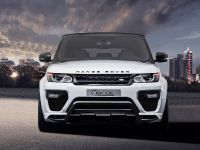 2015 Caractere Exclusive Range Rover Sport, 1 of 16